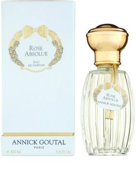 Annick Goutal Rose Absolue eau de parfum para mulheres 100 ml