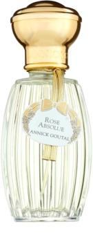 Annick Goutal Rose Absolue Eau de Parfum voor Vrouwen  100 ml