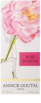 Annick Goutal Rose Pompon eau de toilette pour femme 100 ml