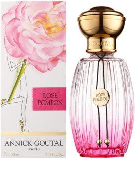 Annick Goutal Rose Pompon eau de toilette voor Vrouwen