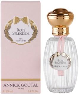 Annick Goutal Rose Splendide Eau de Toillete για γυναίκες 100 μλ