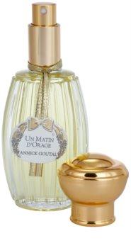 Annick Goutal Un Matin D'Orage eau de parfum per donna 100 ml