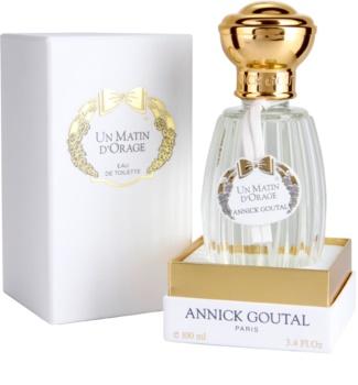 Annick Goutal Un Matin D´Orage Eau de Toilette für Damen 100 ml