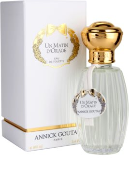 Annick Goutal Un Matin D'Orage toaletna voda za žene 100 ml