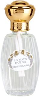 Annick Goutal Un Matin D'Orage Eau de Toilette für Damen 100 ml
