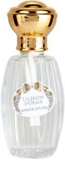 Annick Goutal Un Matin D'Orage eau de toilette para mujer 100 ml