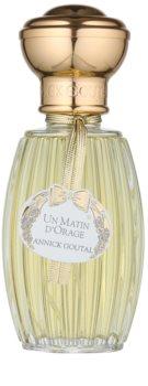 Annick Goutal Un Matin D'Orage parfémovaná voda tester pro ženy 100 ml