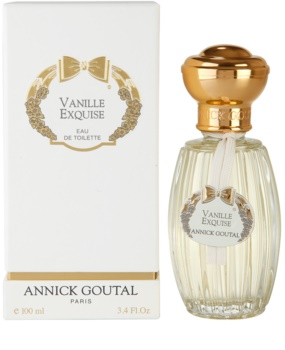 Annick Goutal Vanille Exquise eau de toilette pentru femei 100 ml