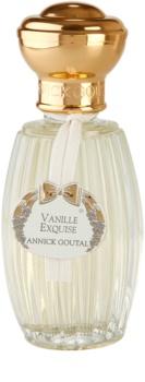 Annick Goutal Vanille Exquise eau de toilette pour femme 100 ml