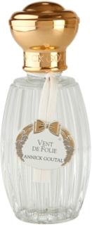 Annick Goutal Vent De Folie Eau de Toilette für Damen 100 ml