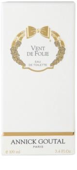 Annick Goutal Vent De Folie Eau de Toilette for Women 100 ml