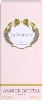 Annick Goutal La Violette Eau de Toilette für Damen 100 ml
