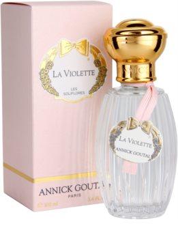 Annick Goutal La Violette woda toaletowa dla kobiet 100 ml