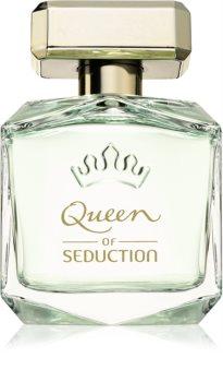 Antonio Banderas Queen of Seduction eau de toilette hölgyeknek
