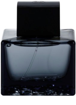 Antonio Banderas Seduction in Black Eau de Toilette for Men 50 ml