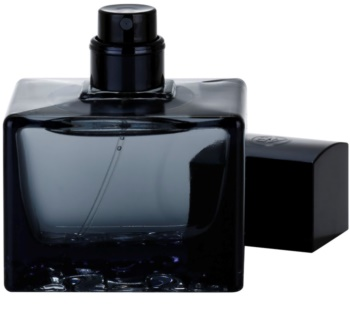 Antonio Banderas Seduction in Black eau de toilette pour homme 50 ml