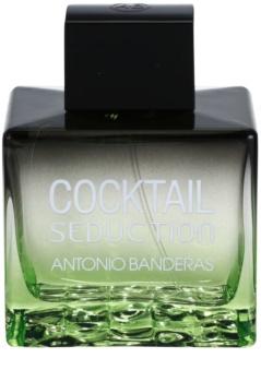 Antonio Banderas Cocktail Seduction In Black Eau de Toilette voor Mannen 100 ml