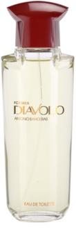 Antonio Banderas Diavolo eau de toilette pentru bărbați 100 ml