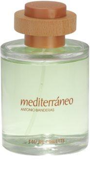 Antonio Banderas Meditteráneo eau de toilette pour homme 100 ml