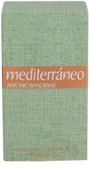 Antonio Banderas Meditteraneo Eau de Toilette für Herren 100 ml