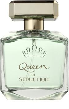 Antonio Banderas Queen of Seduction eau de toilette pentru femei 80 ml