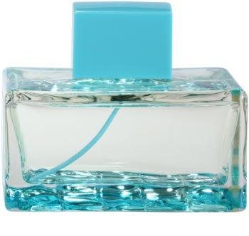 Antonio Banderas Splash Blue Seduction eau de toilette per donna 100 ml