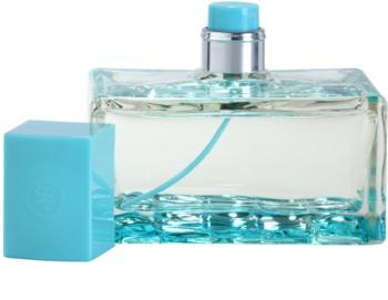 Antonio Banderas Splash Blue Seduction eau de toilette nőknek 100 ml