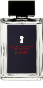 Antonio Banderas The Secret Game toaletna voda za moške 100 ml