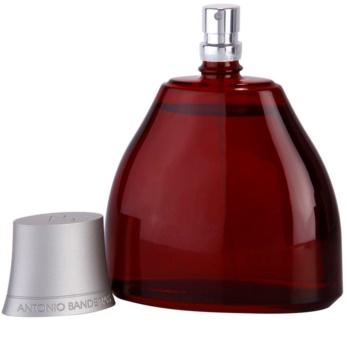 Antonio Banderas Spirit eau de toilette férfiaknak 100 ml