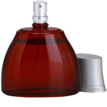 Antonio Banderas Spirit Eau de Toilette voor Mannen 50 ml