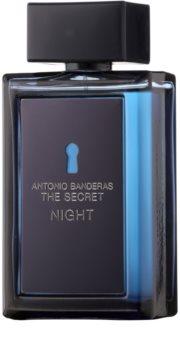 Antonio Banderas The Secret Night тоалетна вода за мъже 100 мл.