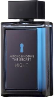 Antonio Banderas The Secret Night eau de toilette uraknak 100 ml