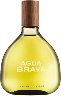 Antonio Puig Agua Brava acqua di Colonia per uomo 200 ml