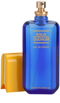 Antonio Puig Aqua Quorum Eau de Toilette for Men 100 ml