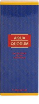 Antonio Puig Aqua Quorum toaletna voda za muškarce 100 ml