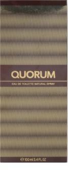 Antonio Puig Quorum eau de toilette pentru barbati 100 ml