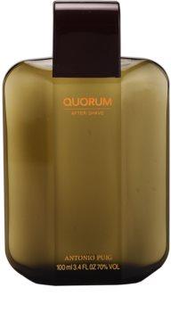 Antonio Puig Quorum woda po goleniu dla mężczyzn 100 ml