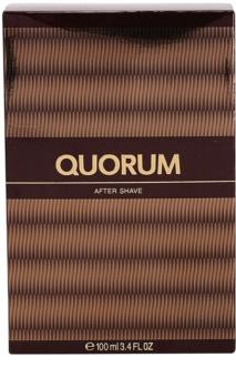 Antonio Puig Quorum after shave pentru barbati 100 ml