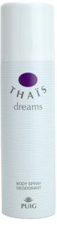 Antonio Puig Thais Dreams Bodyspray  voor Vrouwen  100 ml