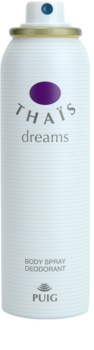 Antonio Puig Thais Dreams spray corporel pour femme 100 ml