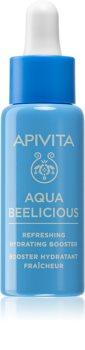 Apivita Aqua Beelicious frissítő és hidratáló