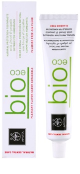 Apivita Natural Dental Care Bio Eco pasta de dentes natural
