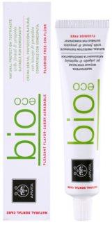 Apivita Natural Dental Care Bio Eco természetes fogkrém