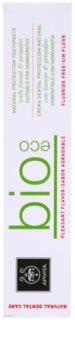 Apivita Natural Dental Care Bio Eco натуральна зубна паста