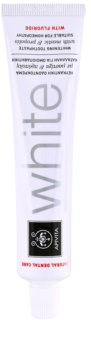 Apivita Natural Dental Care White wybielająca pasta do zębów