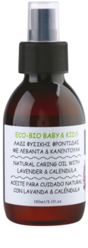 Apivita Eco-Bio Baby & Kids feuchtigkeitsspendendes und beruhigendes Öl für Kinder