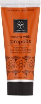 Apivita Herbal Propolis regeneračný krém pre lokálne ošetrenie