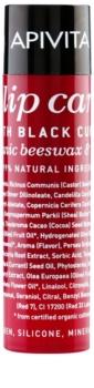 Apivita Lip Care Black Currant hydratačný balzam na pery