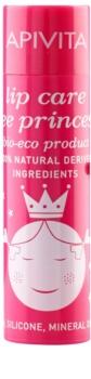 Apivita Lip Care Bee Princess Hydraterende Lippenbalsem  voor Kinderen