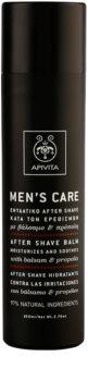 Apivita Men's Care Balsam & Propolis balsamo post-rasatura